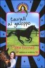 Cavalli al Galoppo Pippa Funnell