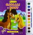 Supercolorissimi - Cavally e Pony G.ED Edizioni