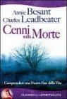 Cenni sulla Morte (eBook)