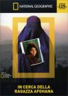 In Cerca della Ragazza Afghana - DVD National Geographic