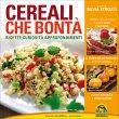 Cereali che Bont� Silvia Strozzi