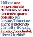 Chakra - Utilizzo Non Convenzionale dell'Ottavo Mudra (eBook) Milena De Mattia, Marco Fomia