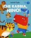 Che Rabbia, Nino! Isabella Paglia