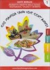 Chi Mangia Sano Vive Cent'Anni Vol. 1 - DVD Santi Borgni