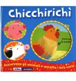 Chicchirich� - Emily Bolam