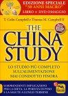 """The China Study - Edizione Speciale """"30 Anni Macro"""" - Libro con DVD"""