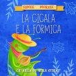 La Cicala e la Formica Maria de Filippo Laura Sighinolfi