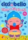 Cicciobello - Libro + Kit Giochi