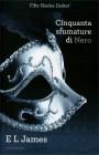 Cinquanta Sfumature di Nero E.L. James