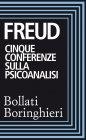 Cinque Conferenze sulla Psicoanalisi (eBook) Sigmund Freud