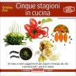 Cinque Stagioni in Cucina Cristina Fusi