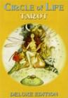 Circle of Life Tarot con Libro e carte (in Lingua Inglese)