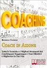 Coach in Azione (eBook) Romolo Tansini