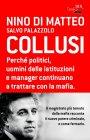 Collusi - Nino Di Matteo, Salvo Palazzolo