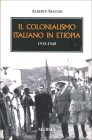 Il Colonialismo Italiano in Etiopia
