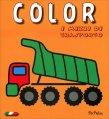 Color i Mezzi di Trasporto - Arancione