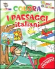 Colora i Paesaggi Italiani