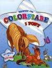 Divertiti con Colorfiabe - I Pony - Stella Argento