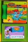 Mini-Libro Gioco Oggy - Colori Dispettosi