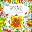 Colorigami - Flora Caitlin Keegan Marc Kirschenbaum