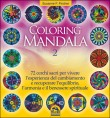 Coloring Mandala - Vol.2