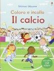 Coloro e Incollo - Il Calcio Sam Taplin, Giulia Torelli