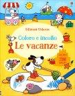 Coloro e Incollo - Vacanze Stacey Lamb Jessica Greenwell