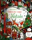 Coloro per Magia Natale Erica Harrison Fiona Watt