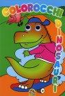 Colorocchi Dinosauri