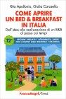 Come Aprire un Bed & Breakfast in Italia