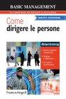Come Dirigere le Persone (eBook) Michael Armstrong