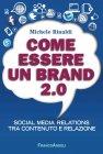 Come Essere un Brand 2.0 (eBook) Michele Rinaldi