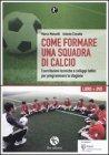 Come Formare una Squadra di Calcio