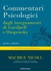 Commentari Psicologici Maurice Nicoll