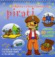 Completa e Colora il Mondo dei Pirati - Lito Editrice