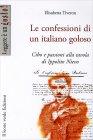 Le Confessioni di un Italiano Goloso Elisabetta Tiveron