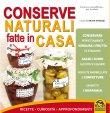 Conserve Naturali Fatte in Casa Silvia Strozzi
