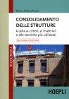 Consolidamento delle Strutture - Marco A. Pisani