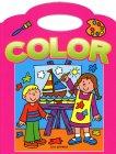 Coriandoli - Color Fucsia Lito Editrice
