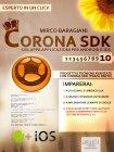 Corona SDK: Sviluppa applicazioni per Android e iOS - Livello 10 eBook Mirco Baragiani