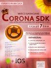 Corona SDK: Sviluppa applicazioni per Android e iOS - Livello 7 eBook Mirco Baragiani