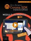 Corona SDK Videocorso: Modulo Avanzato Vol.1 - eBook Mirco Baragiani