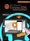 Corona SDK Videocorso: Modulo Avanzato Vol.2 - eBook Mirco Baragiani