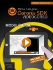 Corona SDK Videocorso Modulo base - Volume 2 eBook Mirco Baragiani