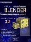 Corso di Blender - Lezione 1 (eBook) Francesco Andresciani