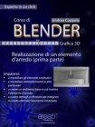 Corso di Blender - Lezione 10 (eBook) di Andrea Coppola