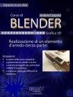 Corso di Blender. Lezione 12 - eBook Andrea Coppola