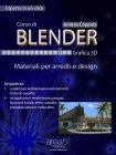 Corso di Blender. Lezione 13 - eBook Andrea Coppola