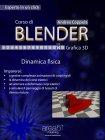 Corso di Blender. Lezione 14 - eBook Andrea Coppola
