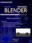 Corso di Blender. Lezione 15 - eBook Andrea Coppola